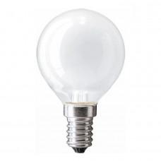 Лампа Stan 40W E14 230V P45 FR 1CT/10X10   926000007010   PHILIPS