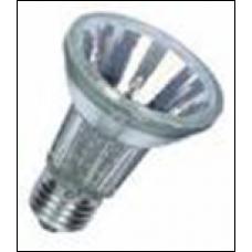 Лампа галогенная 50Вт 230В Е27 64836 FL HALOPAR 20 30 град d64,5x91мм | 4050300406862 | OSRAM