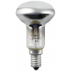 Лампа накаливания зеркальная 40Вт E14 220В R50   C0040646   ЭРА
