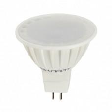 Лампа светодиодная OLL-MR16-5-230-4K-GU5.3   71638   ОНЛАЙТ