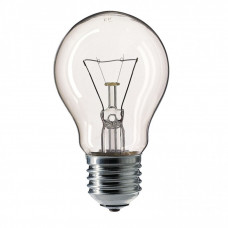 Лампа Stan 75W E27 230V A55 CL 1CT/12X10   926000004004   PHILIPS