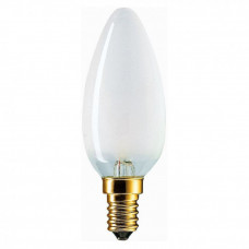 Лампа Stan 40W E14 230V B35 FR 1CT/10X10   926000006918   PHILIPS
