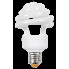 Лампа энергосберегающая КЛЛ 105Вт Е40 840 спираль КЭЛ-ZS   LLE21-40-105-4000-T5   IEK