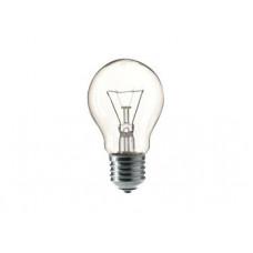 Лампа накаливания ЛОН  60Вт Е27 230В А50 груша  Калашниково