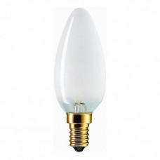 Лампа Stan 60W E14 230V B35 FR 1CT/10X10   926000007764   PHILIPS