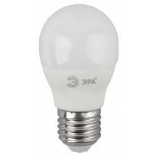 Лампа светодиодная LED ECO P45-10W-840-E27 | Б0032971 | ЭРА