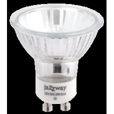 Лампа галогенная 50Вт 220В GU10 PH-JCDRC 36 град | 3322434 | Jazzway