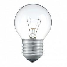 Лампа Stan 40W E27 230V P45 CL 1CT/10X10   926000006412   PHILIPS