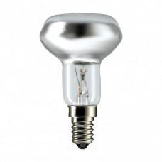 Лампа Refl 60W E14 230V NR50 30D 1CT/30   923348744206   PHILIPS