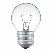 Лампа Stan 60W E27 230V P45 CL 1CT/10X10   926000005857   PHILIPS