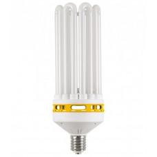Лампа энергосберегающая КЛЛ 250Вт Е40 865 U образная КЭЛ-8U   LLE10-40-250-6500   IEK