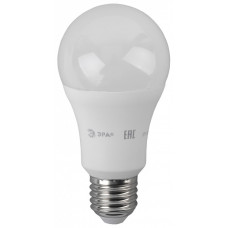 Лампа светодиодная LED ECO A60-16W-827-E27 | Б0031705 | ЭРА