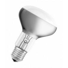 Лампа накаливания зеркальная 75Вт E27 220В CONCENTRA R80 SPOT d80х116мм 50 град   4050300066066   OSRAM