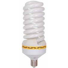 Лампа энергосберегающая КЛЛ 125Вт Е40 840 спираль КЭЛ-FS   LLE25-40-125-4000   IEK