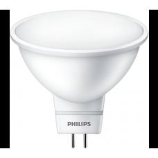 Лампа светодиодная LED ESS LED MR16 5-50W 120D 4000K 220V GU5.3   929001844608   PHILIPS
