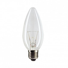 Лампа Stan 40W E27 230V B35 CL 1CT/10X10   921492044218   PHILIPS