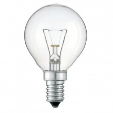 Лампа Stan 60W E14 230V P45 CL 1CT/10X10 | 926000005022 | PHILIPS