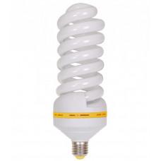 Лампа энергосберегающая КЛЛ 100Вт Е40 840 спираль КЭЛ-FS   LLE25-40-100-4000-T5   IEK