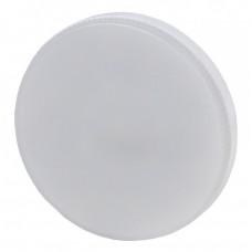 Лампа светодиодная LED 9Вт GX53 4000К СТАНДАРТ smd GX-9w-840-GX53 | Б0020595 | ЭРА