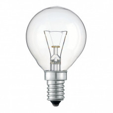 Лампа Stan 40W E14 230V P45 CL 1CT/10X10 | 926000006511 | PHILIPS