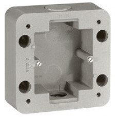 Одноместная коробка - Программа Soliroc - 110х110х45 мм | 077890 | Legrand