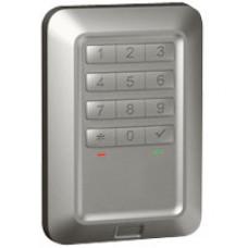 Считыватель - Программа Soliroc - IP 55 - IK 10 - с кодовой клавиатурой | 077876 | Legrand
