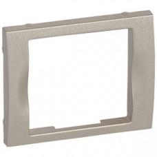Galea Life Титан Лицевая панель для блока аварийного освещения | 771441 | Legrand