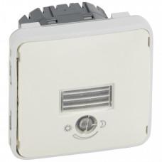 Plexo Белый Выключатель сумеречный IP55 | 069617 | Legrand
