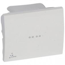 Galea Life Комплект для защиты IP44 для механизмов с подсветкой/индикацией | 771150 | Legrand