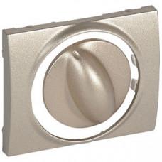 Galea Life Титан Накладка поворотного выключателя | 771457 | Legrand