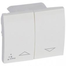 Galea Life Комплект для защиты IP44 для выключателей рольставней | 771153 | Legrand