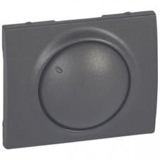 Galea Life Темная Бронза Накладка светорегулятора поворотного (мех 775903) | 771260 | Legrand