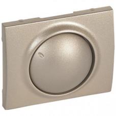 Galea Life Титан Накладка светорегулятора поворотного (мех 775903) | 771460 | Legrand