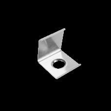 Скоба монтажная для углового профиля металлическая | V4-R0-70.0001.KIT-0233 | VARTON