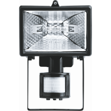 Прожектор ИО NFL-SH1-150-R7s/BL 150Вт IP44 с ДД   94609   Navigator