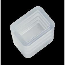 Торцевая заглушка (Б) для MVS 2835 10шт/уп   5004337   Jazzway
