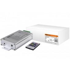 Контроллер для светодиодных модулей RGB RF-180-RGB-IP20-12V   SQ0331-0057   TDM