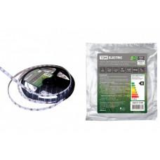 Лента светодиодная SMD5050 7,2Вт 12В 6400К IP20 5м   SQ0331-0148   TDM