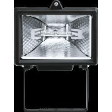 Прожектор ИО NFL-FH1-150-R7s/BL 150Вт IP54   94601   Navigator