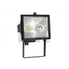 Прожектор ИО 150 150Вт IP54 черный   LPI01-1-0150-K02   IEK