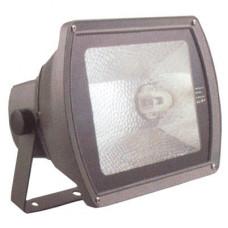 Прожектор ГО 02-70-02 70Вт IP65 серый асимметричный   LPHO02-70-02-K03   IEK