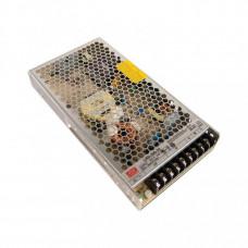 Драйвер для светодиодной ленты LRS-200-24 200Вт24В IP21 | LRS-200-24 | VARTON