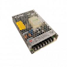 Драйвер 150Вт 24V для светодиодной ленты LRS-150-24 IP20 | LRS-150-24 | VARTON
