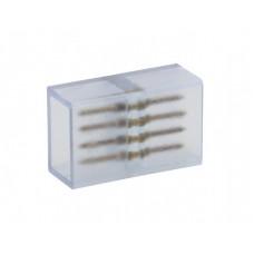 Коннектор для светодиодной ленты LED MVS-5050 RGB 10 штук в упаковке   1002686   Jazzway