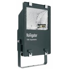 Прожектор ГО/ЖО NFL-MHS-M70-RX7S 70Вт IP65   94675   Navigator