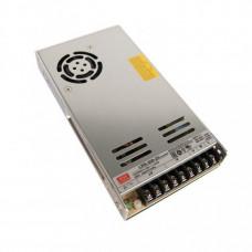 Драйвер для светодиодной ленты LRS-350-24 350Вт24В IP20 | LRS-350-24 | VARTON