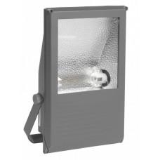 Прожектор ГО 01-150-02 150Вт IP65 серый асимметричный | LPHO01-150-02-K03 | IEK