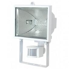 Прожектор ИО 150Д 150Вт IP54 белый, детектор   LPI02-1-0150-K01   IEK