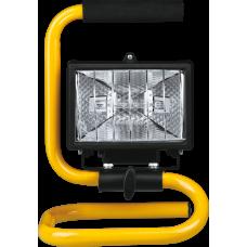 Прожектор ИО NFL-PH2-150-R7s/BLY 150Вт IP54 переноска   94605   Navigator