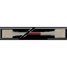 Коннектор для светодиодной ленты LED PLSC-10x2/15/10x2 (5050) 10 штук в упаковке   1016225   Jazzway